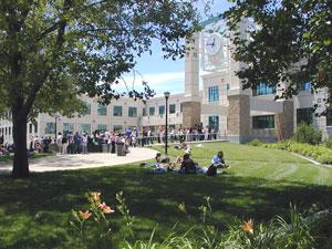 The Bonner Network Wiki Sonoma State University